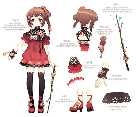花の魔法師